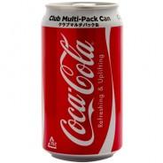 Coca-Cola Lata - 330ml