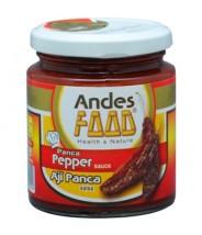 Ají Panca Andes Foods 220g