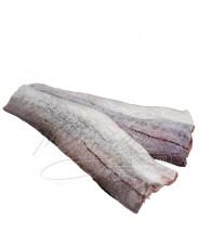 Filé de Bacalhau (não é salgado) 1kg COD.131