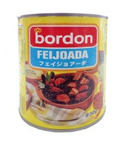 Bordon Feijoada - 830g