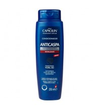 Capicilin Condicionador Anticaspa 250ml