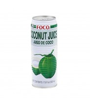 Foco - Coconut Juice 520ml