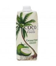 Coconut Water 100% Coco Roots
