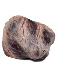 Coração de Boi ( Limpo ) Peça - Peso entre 1~2,5kg COD. 84
