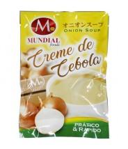 Creme de Cebola 65g Mundial Foods