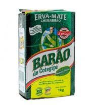 Barão de Cotegipe Erva-Mate Chimarrão Tradicional 1kg