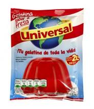 Universal Gelatina - Fresa (Morango) 150g