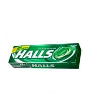 Halls Menta 34g