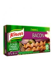 Knorr Caldo de Bacon 57g