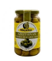 Maçarico - Azeitonas Verdes Descaroçadas 345g