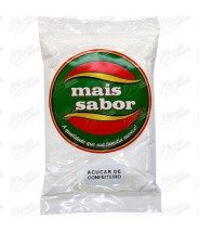 Mais Sabor Açúcar de Confeiteiro 250g