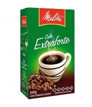 Café Melitta - EXTRAFORTE  500g