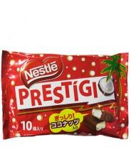 Nestle Prestígio Pacote com 10 Unidades