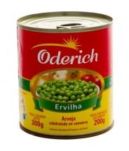 Ervilha Conserva 200g Oderich