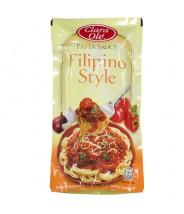 Molho de Tomate Clara Olé - Filipino Style 250g