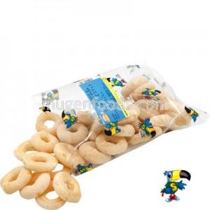 Biscoito de Polvilho Salgado 70g Servipan