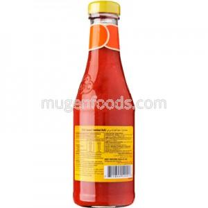 Chili Sauce Sambal Asli 395g ABC