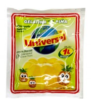 Gelatina Pinã 75g Universal