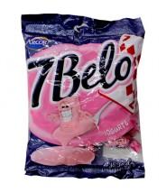 Bala 7 Belo Iogurte de Morango Arcor 200g