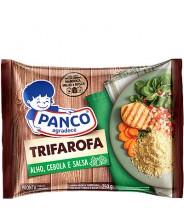 Trifarofa Alho,Cebola e Salsa 250g Panco