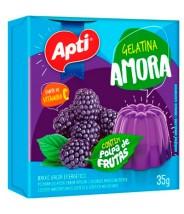 Apti Gelatina Amora 35g