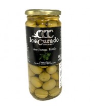 Azeitona c/ Caroço 450g Los Curado