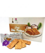 Bánh Dừa Nướng 180G