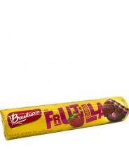 Bauducco Recheado Frutilla 125g
