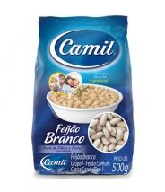 Feijao Branco 500g Camil
