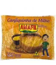 Canjiquinha de Milho 500g Amafil