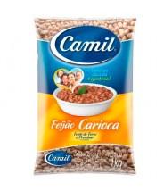 Feijão Carioca Camil - 1kg