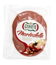 Mortadella Bologna Traditional Fatiada 118g - CERATTI