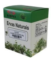 Chá de Chapéu de Couro 25g Ervas Naturais