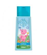 Cheirinho de Bebê Colônia Azul - 210ml