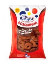 Rosquinha de Chocolate 500g Panco