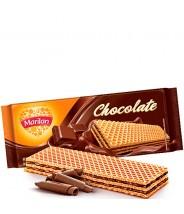 Wafer de Chocolate 115g Marilan