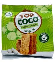 Coconut Ckacker Original 150g Top Coco