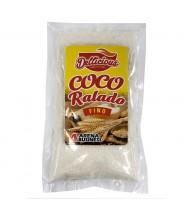 Coco Ralado Fino 180g Dellicious