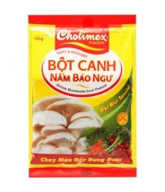 Bot Canh Nam Bao Ngu - Oyster Mushroom Soup 180g Cholimex