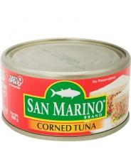 Corned Tuna 180g San Marino