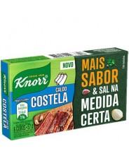 Caldo Costela 57g Knorr