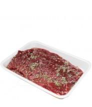Coxão Mole Bife ((Temperado))  8mm 1kg COD.53