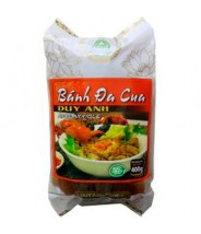 Duy Anh  Banh Da Cua 400g Duy Anh Foods