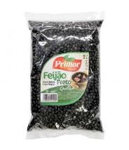 Feijão Preto 1Kg Primor Foods