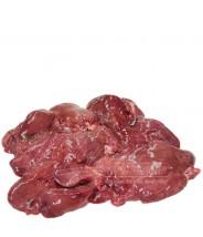 Fígado com Coração de Frango 1 kg COD.155