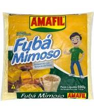 Fuba Mimoso 500g Amafil