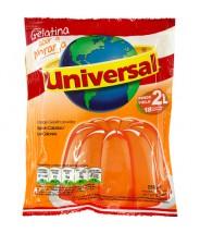 Gelatina Naranja (Laranja) 150g Universal