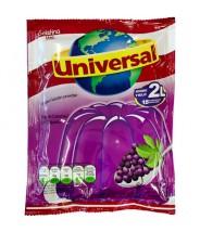 Gelatina Uva 150g Universal