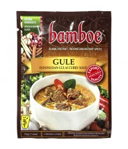 Gule 50g Bamboe