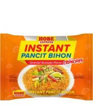 Instant Pancit Bihon 65g Hobe